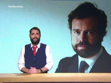 """Espinosa de los Monteros se retracta sobre unas declaraciones machistas (y queda aún peor): """"Tenemos chicas mucho más guapas en Vox"""""""