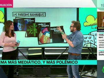 Las otras veces en las que se ha usado el lema de campaña del PSOE: para la legalización de la marihuana o para las elecciones de EEUU