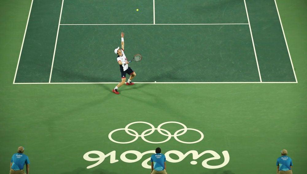 Cambios en el tenis olímpico: la final será a tres sets