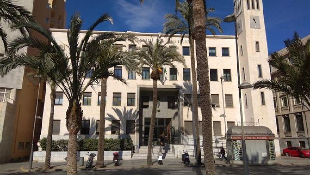 La Audiencia Provincial de Almería