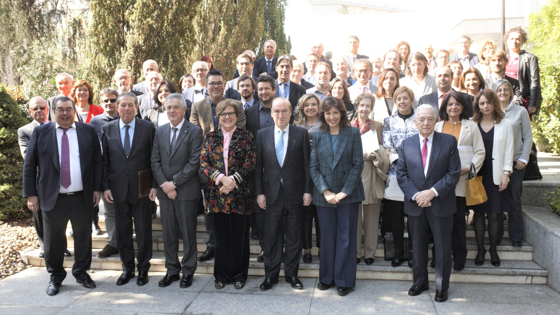 La Fundacion Ramon Areces financiara 42 proyectos con 5 2 millones de euros