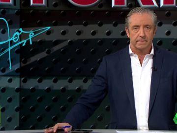 """Josep Pedrerol: """"Monchi ha venido a hacer mejor al Sevilla y lo tiene que hacer libremente"""""""