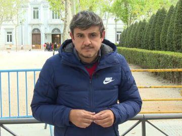 Alfonso Pérez Medina