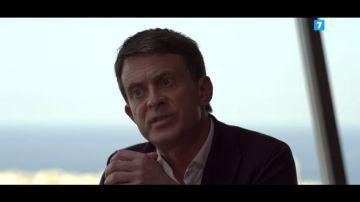 Ada Colau y Manuel Valls debaten sobre los discursos populistas de los partidos de derecha y de izquierda