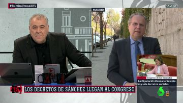 Antonio Miguel Carmona, PSOE