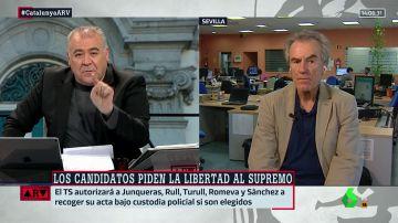 Javier Pérez-Royo, catedrático