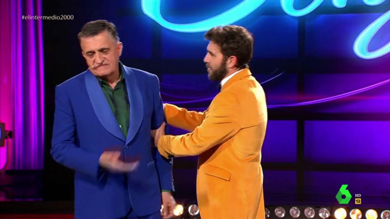 ¿Cuánto mide Arturo Valls? - Altura 69