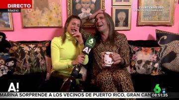 """El análisis de Mario Vaquerizo sobre Marie Kondo: """"Tiene nombre de travesti, pero en vez de hacerte un show, te deja sin nada"""""""
