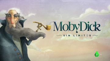 Moby Dick sin límites