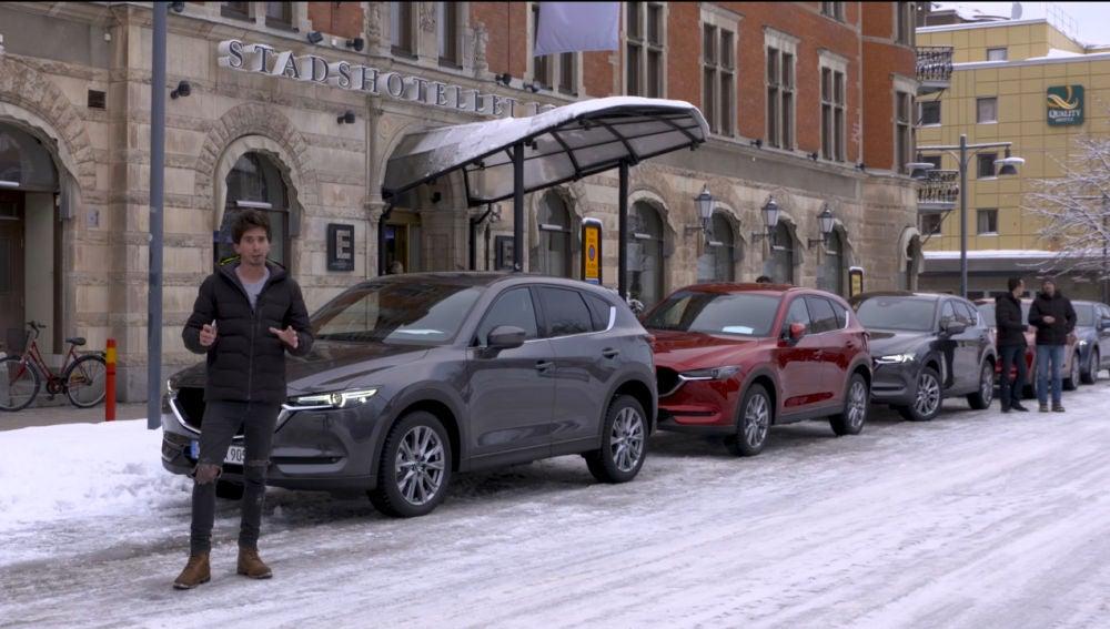 Mazda Ice