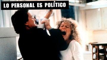 Fotograma de la película 'Atracción fatal'