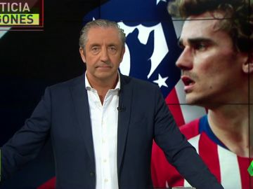 Griezmann dirá 'sí' al Barça: su entorno ya se lo ha comunicado al club