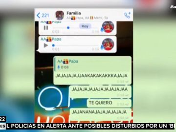 """El 'troleo' de Aitana en redes sociales que 'enfada' a su padre: """"Un día me vas a matar hija"""""""