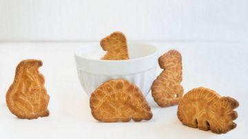 Imagen promocional de las galletas Artiach