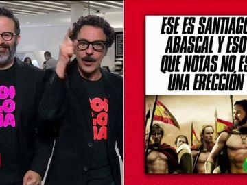 """Informe Mongolia accede a los carteles que habría utilizado el obispo de Alcalá para """"curar la homosexualidad"""""""