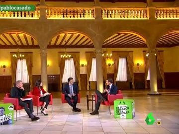 Pablo Casado desvela que actuará como Rajoy con la Ley de Memoria Histórica: no la dotará de presupuesto