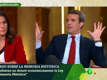 """La crítica de María Llapart a Pablo Casado: """"Aprovechan crímenes como Laura Luelmo para hacer política"""""""