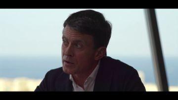 """La crítica de Valls a Ciudadanos por su """"lucha contra el nacionalismo y la extrema derecha"""": """"Tendrían que estar en primera fila, pero no lo están haciendo"""""""