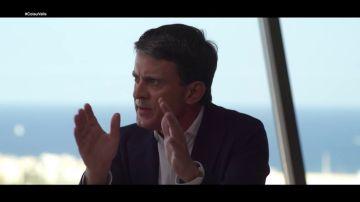 """La crítica de Manuel Valls a las políticas de Ada Colau en vivienda: """"Sólo piensan en castigar, no funcionan"""""""