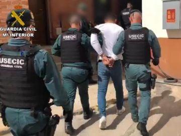 La detención del novio de la joven de 20 años desaparecida en Vinaròs.