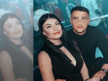 Imagen de Nelea, la joven de 26 años asesinada
