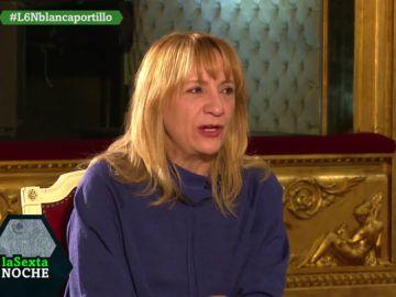 """La tajante respuesta de Blanca Portillo sobre Vox: """"No hay mayor desprecio que no hacer aprecio"""""""