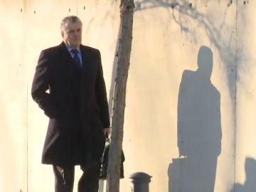 El exchófer de Bárcenas confiesa que ayudó a la policía a entrar en un piso del extesorero