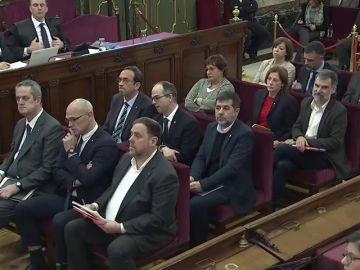 Los presos del 'procés' podrán recoger sus actas si son elegidos parlamentarios