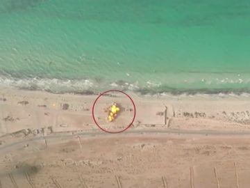 Los combates entre milicias en Libia dejan ya 25 muertos y 2.200 desplazados