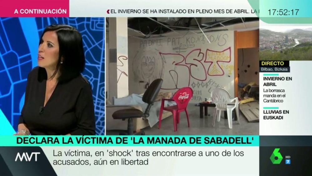"""La incertidumbre judicial del caso de 'la Manada de Sabadell': """"Serán juzgados aunque no estén todos los violadores"""""""