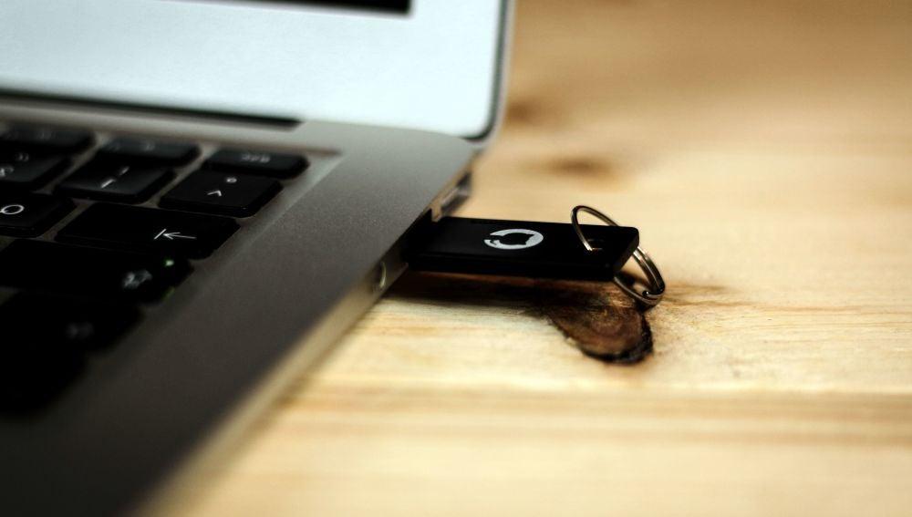 USB en un PC