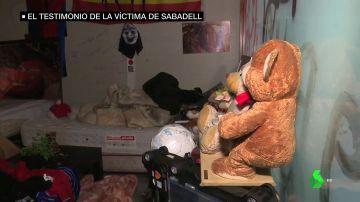 """La víctima de la 'Manada de Sabadell' no acude a declarar tras sufrir """"un ataque de pánico"""" al encontrarse con uno de sus agresores"""