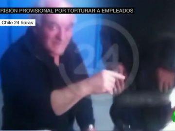 Prisión provisional para un empresario que torturaba a sus empleados