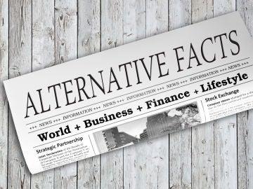 Las 'fake news' son informaciones falseadas y difundidas con el fin de sacar rentabilidad política o económica.