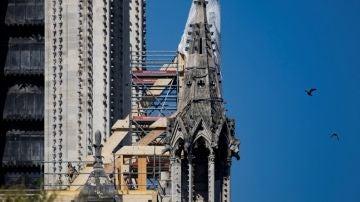 Fraude en una página web que recaudaba donaciones para reconstruir Notre Dame tras los incendios