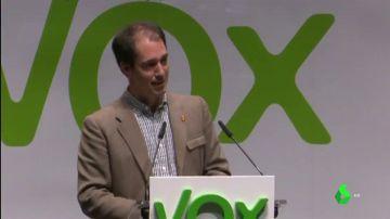 Vox amenaza a laSexta con cerrarla