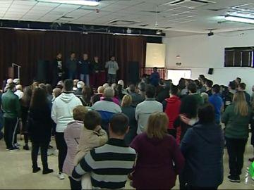 Benizar, el pueblo murciano que se abstendrá en las urnas para denunciar el abandono rural