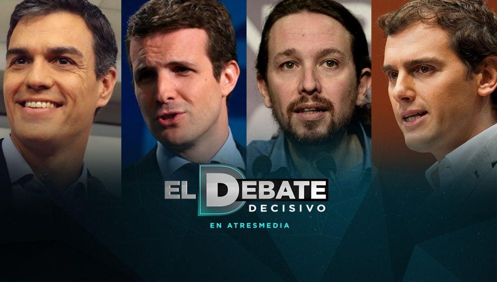 El Debate Decisivo (Sección)