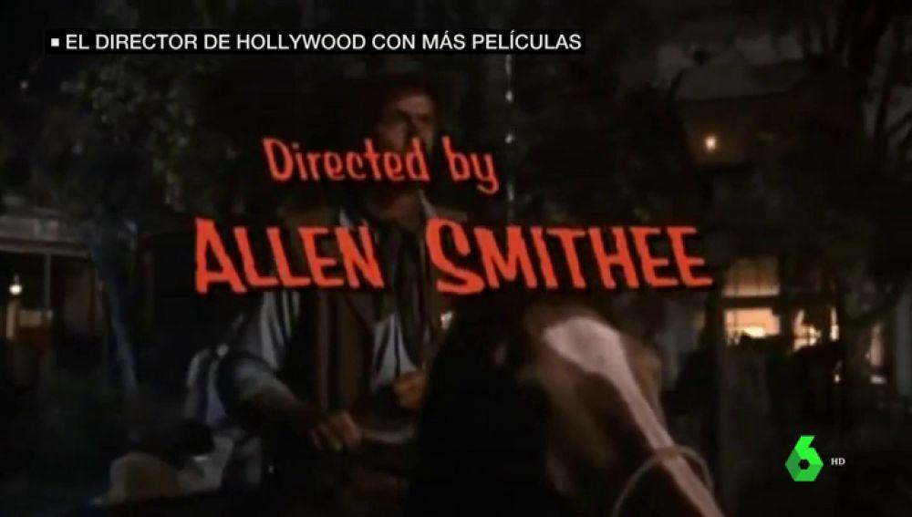 'Muere' el director con más películas de Hollywood: no busquen su foto porque no existe