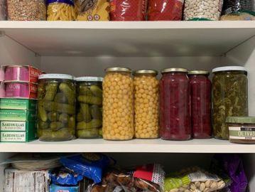 El nutricionista que desenmascara productos en las redes sociales: así enseña a comer y a leer etiquetas
