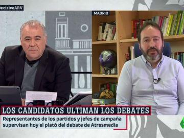¿Pueden los debates modificar la intención de voto entre partidos de izquierda y derecha? Pepe Fernández-Albertos lo analiza