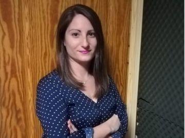 La número 1 de Vox por Alicante, Ana Vega.