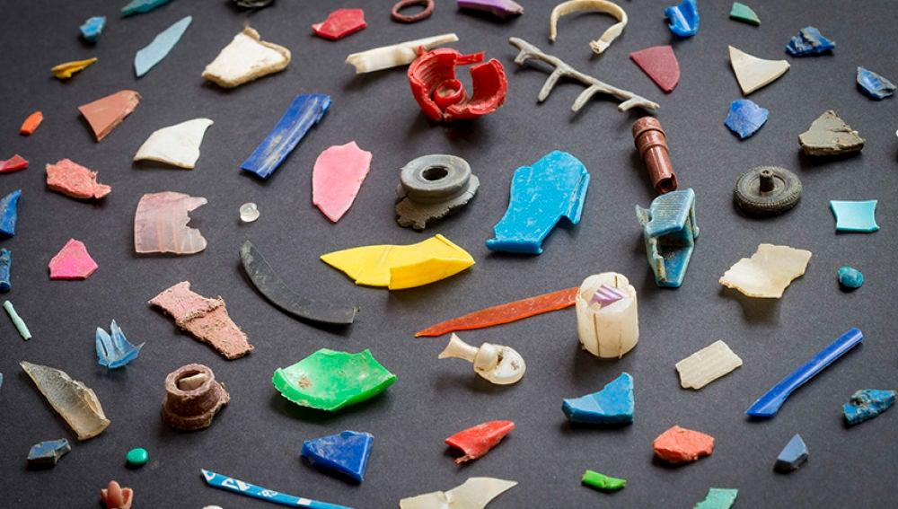 La reducción del consumo de plásticos, objetivo primordial de la economía circular