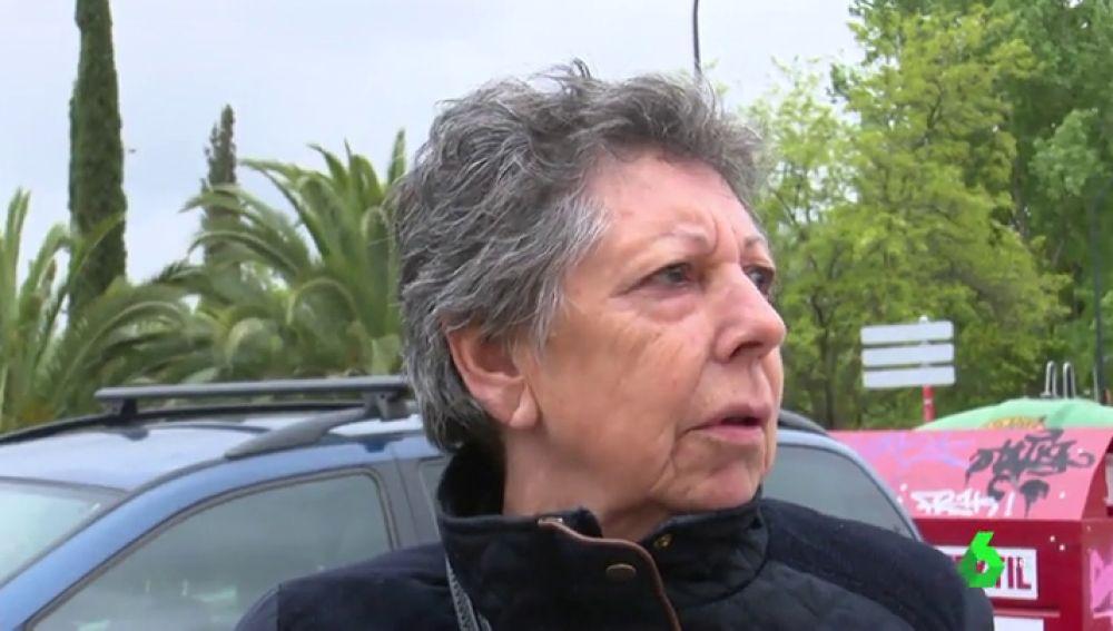El caso de Rosa, otra víctima de la estafa a los mayores: le vendieron dos relojes por 50 euros pero solo recibió un crucigrama