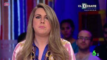 """Así ha sido el debut de Carolina Iglesias (Percebes y Grelos) en Zapeando: """"Os voy a abrir la mente y los sentidos con mis huevos"""""""