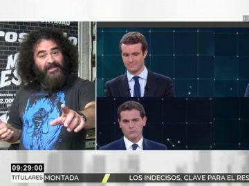 El Sevilla y el debate de TVE