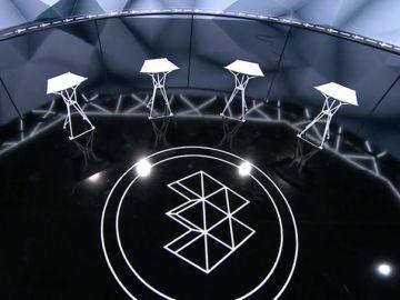 Noticias 1 Antena 3 (23-04-19)  Los cuatro candidatos preparan su estrategia para el debate decisivo de Atresmedia