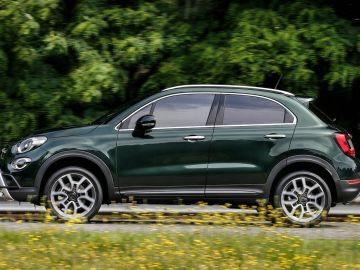 Fiat 500X 1.0 Turbo Cross