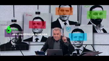 Al Rojo Vivo estará en directo este domingo para seguir los resultados de las elecciones generales
