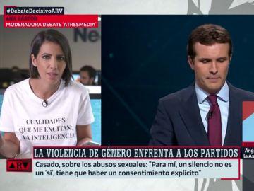 La reflexión de Ana Pastor tras El Debate Decisivo